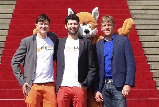 Prime Ventures investiert erneut 5 Millionen Euro in AppLift