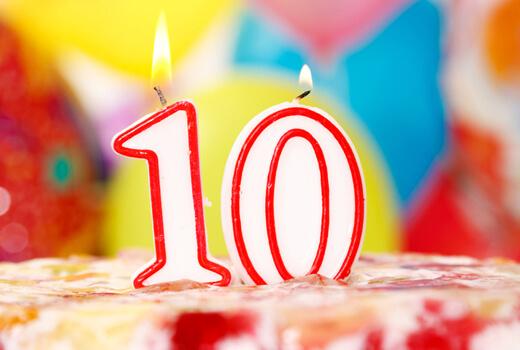 10 Jahre Xing: Ein Jubiläum in Tweets – plus IPO-Präsentation von 2006 #xing10y