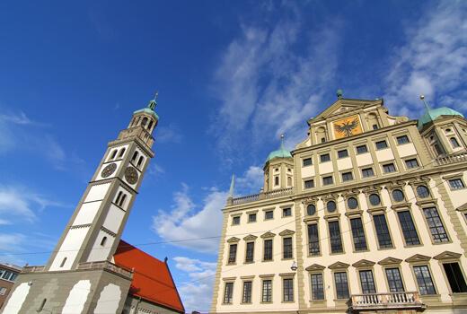 Kurzmitteilungen: Augsburg Accelerator, Crowdrange, Shopgate, DailyDeal, OMDays