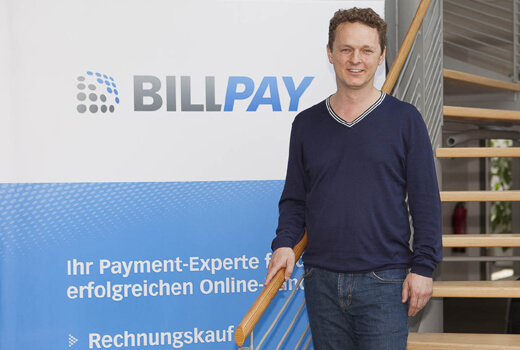 Rocket Internet und Co. verkaufen BillPay an Wonga