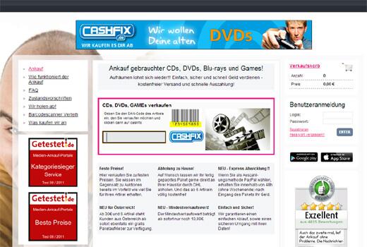 5 neue Deals: Cashfix.de, Spontacts, hotel.de, SSP Europe, stimp