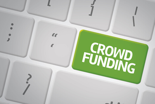 Crowdfunding: Das optimale Lean Start-up-Tool
