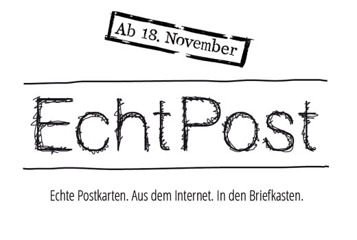 Start-up-Radar: EchtPost