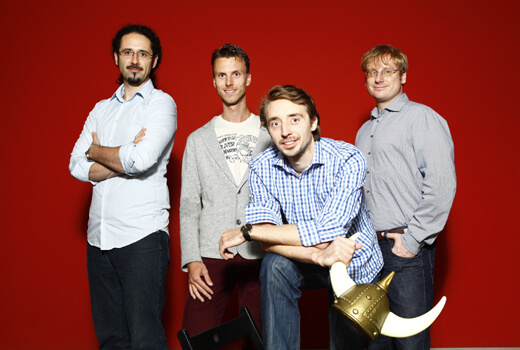 Itembase will mit Morten Lund und Millionenspritze weiter durchstarten