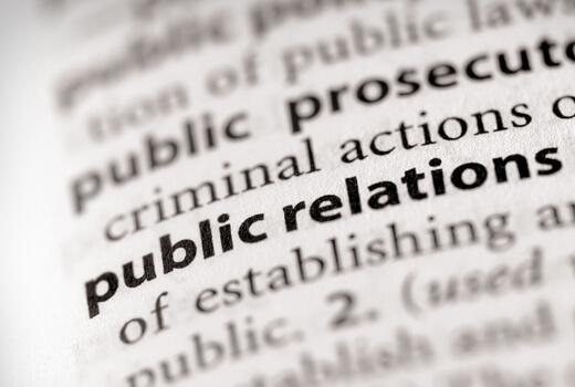 Pressearbeit & PR: Fragen kosten nichts! Einsatz von PR-Mitteln und mehr
