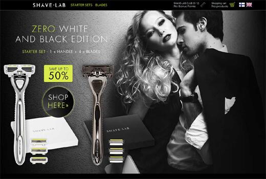 Kurzmitteilungen: Shave-Lab, Digitale Seiten, Carmudi, Jobnet, Venture Across