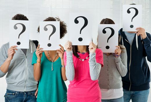 Seminare selbst organisieren: Wer will – und wer will was?