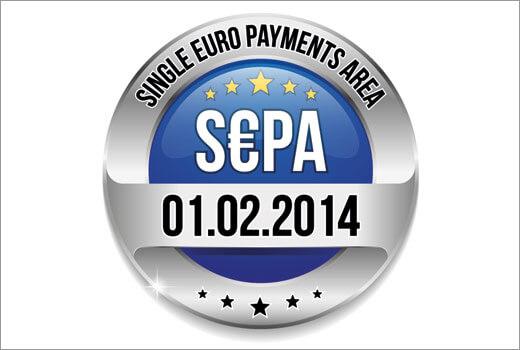 Zum 1. 2. 2014 muss der Zahlungsverkehr auf das neue SEPA-Verfahren umgestellt sein