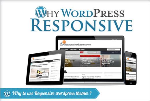 Responsive Website? Aber unbedingt! Infografik zeigt die Gründe