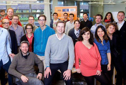 5 neue Start-ups ziehen in den You Is Now-Accelerator