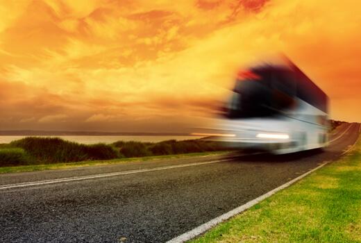Preisvergleich für Fernbusse: Busticket.de, CheckMyBus und Co. nehmen Fahrt auf