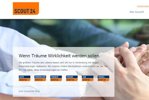 Telekom bestätigt Verkauf von Scout24