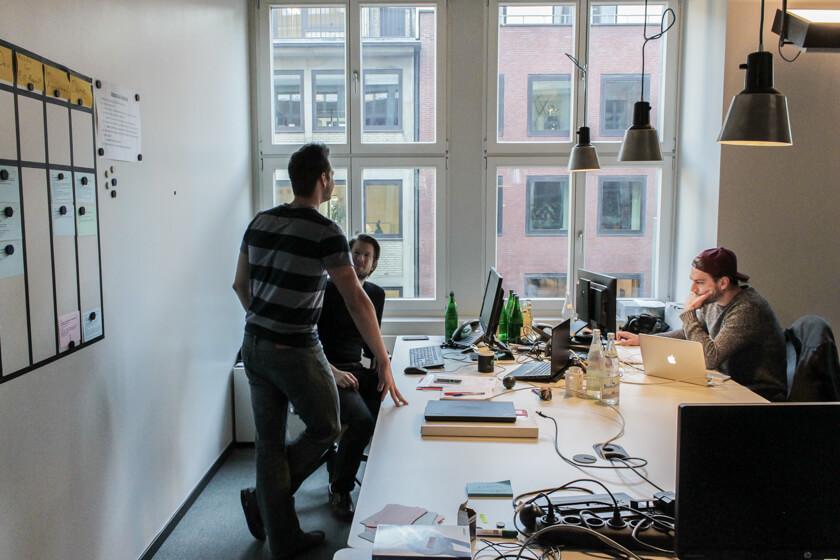 Digitale Leute - Pascal Landau - About You - Das persönliche Gespprächh ist auch im digitalen Bereich immens wichtig.