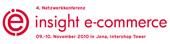 Insight E-Commerce 2011