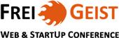 FreiGeist Web & StartUp Conference