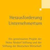 """8. Kongress """"Herausforderung Unternehmertum"""": ZusammenWIRken"""