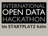 International Open Data Hackday