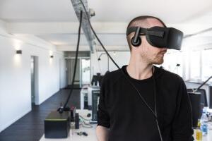 Stefan Klefisch, Geschäftsführer und Entwickler bei 42dp