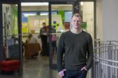 André Hoendgen, Senior Web Developer bei Justix