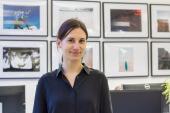 Adrienne Ossko, Product Lead Photography bei EyeEm