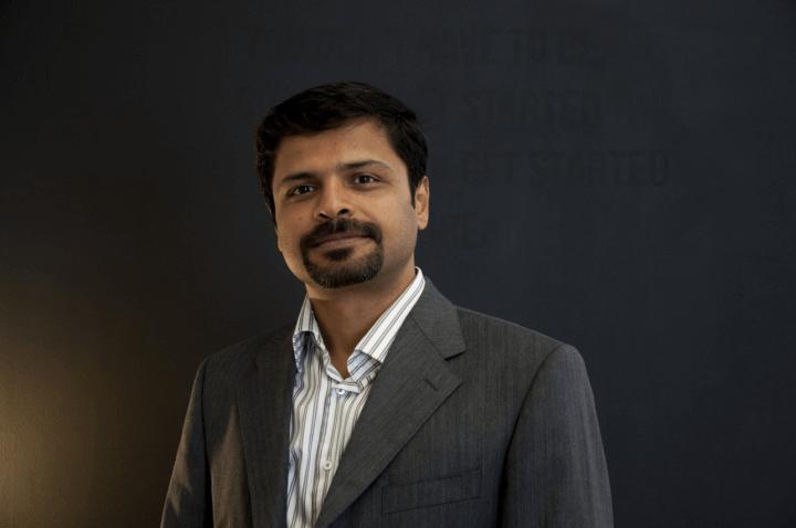 1SDK-Gründer Anil Kutty zieht Berlin dem Silicon Valley vor