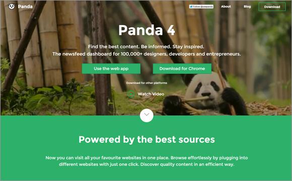 ChromeExtensions-panda