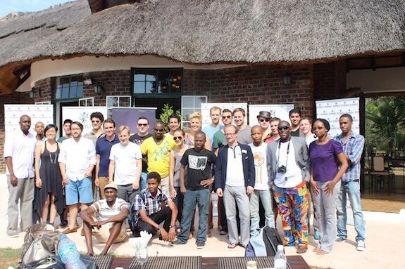 StartupBus Africa 7