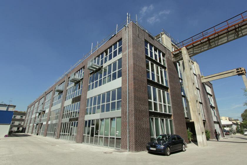 Digitale Leute - Christian Dommers - Eyeo GmbH - Das neue Bürogebäude in Köln Ehrenfeld