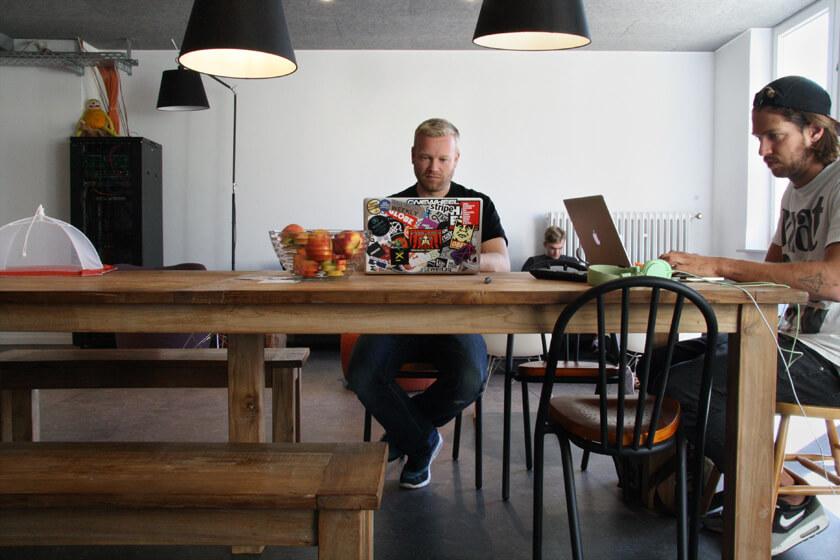 Digitale Leute - Sebastian Deutsch - 9elements - Obst ist immer da