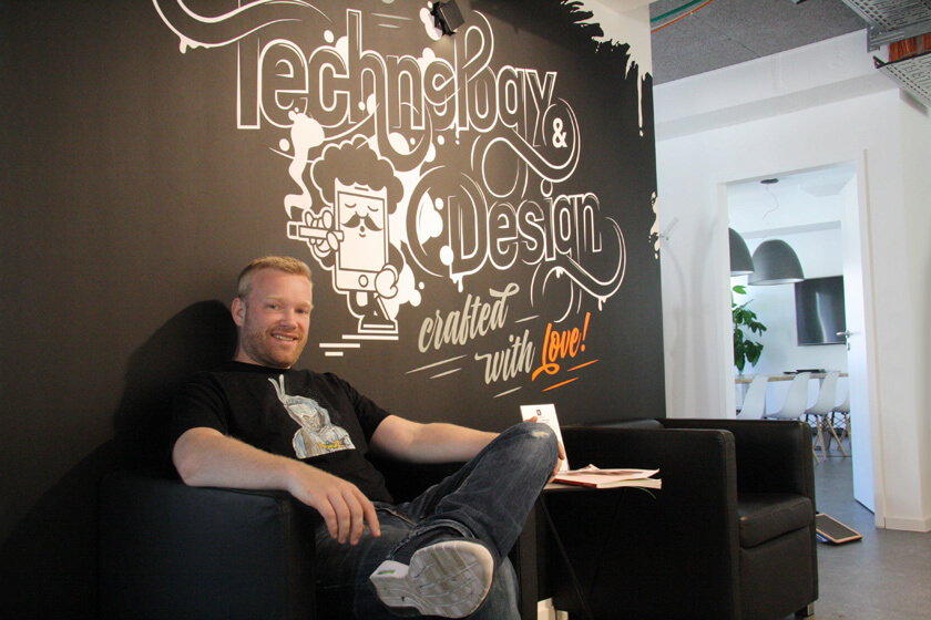 Digitale Leute - Sebastian Deutsch - 9elements - Technology and Design, since 1999