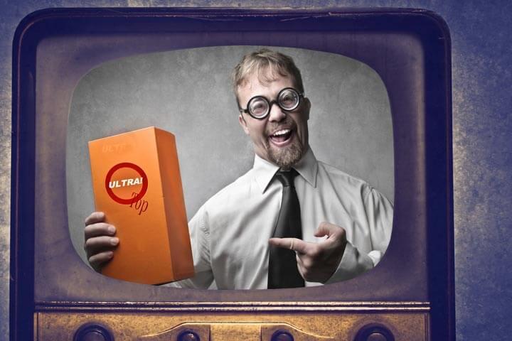 So cool werben deutsche Start-ups im Fernsehen