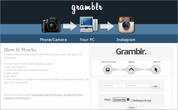 instagram-gramblr