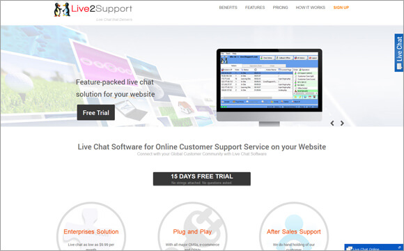 lifechat-life2support