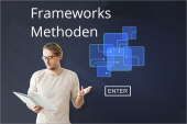 Frameworks und Methoden, die Gründer kennen sollten
