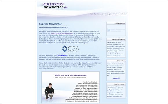 newsletterdienste-expressnewsletter
