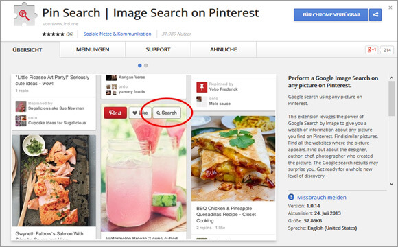 pinterest-pinsearch
