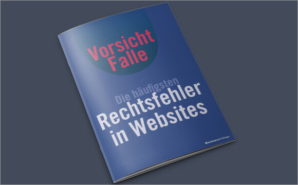 rechtsfehler-websites
