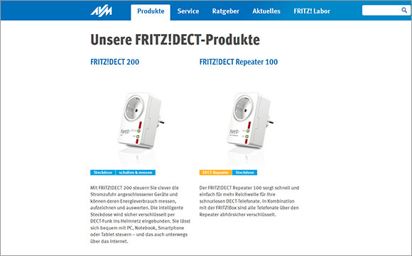 smart-home-fritzdect