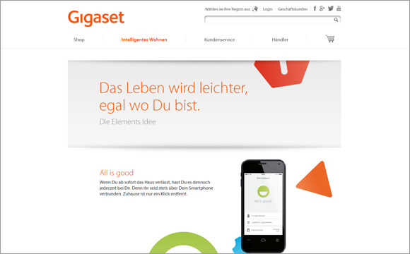 smart-home-gigaset