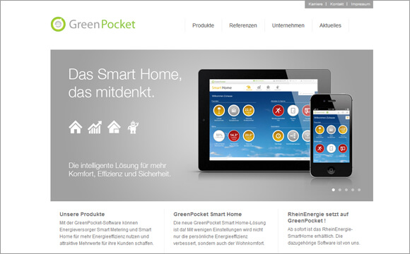 smart-home-greenpocket