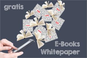 7 kostenlose E-Books: Scrum, Twitter und Co.