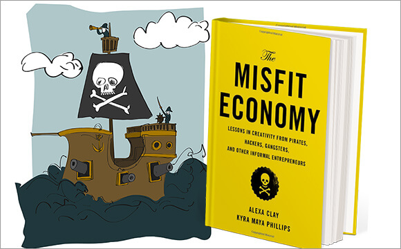 the-misfit-economy