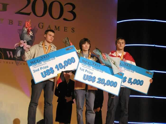 clansde_WorldCyberGames_2005