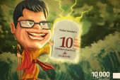 Die 10 Gebote für Start-ups – frei von Bullshit-Bingo