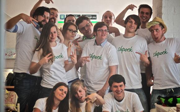 Shpock-Team-todernst