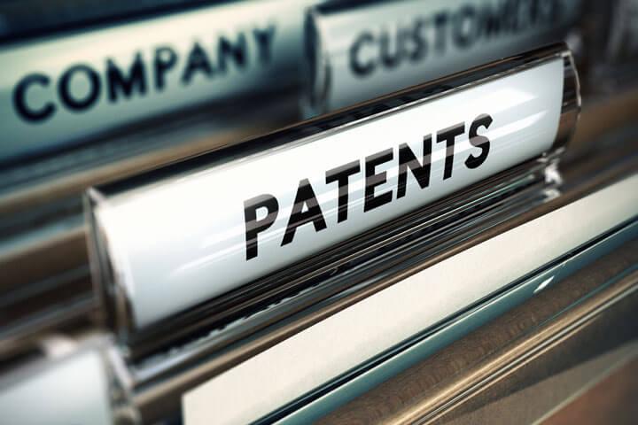 Patente Strategien: Ein Patent ist für ein Startup viel wert!