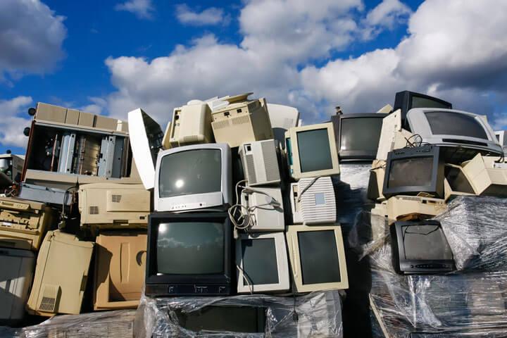 Schrott Deal findet den passenden Entsorger für Müll