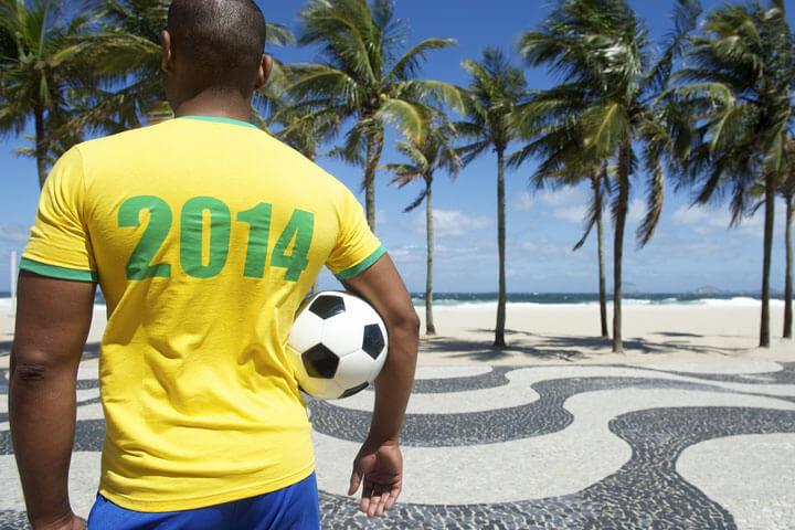 Kurzer Leitfaden für den erfolgreichen Start in Brasilien