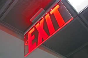 Abschied nehmen – Wie man einen Exit richtig vorbereit