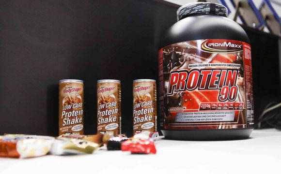 ds-protein